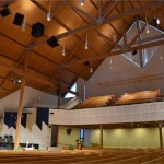 Tannoy install Bethlehem Baptist Church