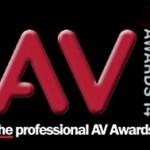 AV Awards icon 2014