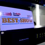 Labgruppen D Series wins best in show 2014