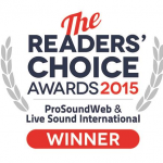 PSW Readers Choice Awards-2015