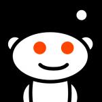 Reddit icon 2015
