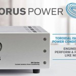 Torus Power RM Series