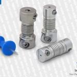 SI miniature couplings