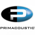Primacoustic logo, sm