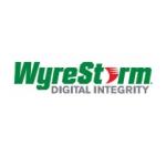 WyreStorm logo, sm