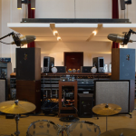 Tannoy -The Church Studio feature -01