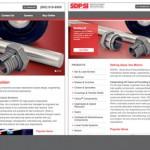 SDP SI new-estore
