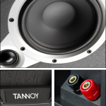 Tannoy Eclipse collage