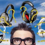 Direct Sound headphone question mark