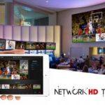 WyreStorm Network HD touch