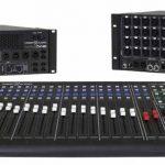 PCA-Crest Audio Tactus