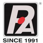 P. Audio Logo