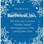 Northmar Christmas greeting-2017
