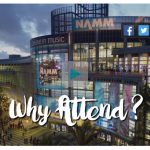 Winter Namm, why attend 2018