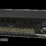 Fiberplex WDM-16, back