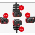 Webber molded plug collage