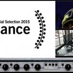 APhex 320D at Sundance Film Festival 2015