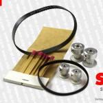 SDP miniature drive system