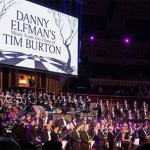 RCF feature, Danny Elfman at Lincoln Center 2015