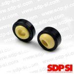 SDP SI spherical bearings
