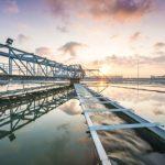 Fiberplex water treatment plant