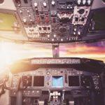 Fiberplex cockpit