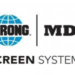 Strong MDI logo, lg