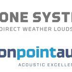 OneSystems OnPoint Audio Logo