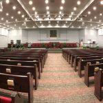 VUE - Neabsco Baptist Church install-01