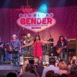 VUE al-Class Big Blues Bender, Las Vegas 2018
